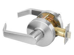 Yale 4601LN Passage Lever 626 Finish