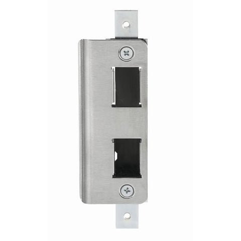 Adams Rite 4901 Deadlatch Double Strike Plate