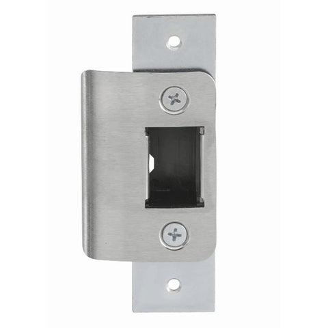 Adams Rite 4902 Deadlatch Single Strike Plate