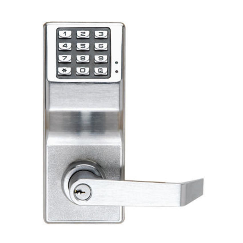 Alarm Lock Dl2700 Trilogy Cylindrical T2 Pin Lock
