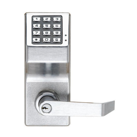 Alarm Lock DL2700<br>Trilogy Cylindrical T2 Pin LockKeyless LocksAlarm Lock - Door Resources