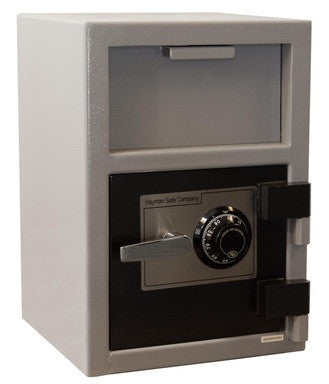 Hayman CV-F20-C Cash Vault Front Load Depository Safe (Single Door)