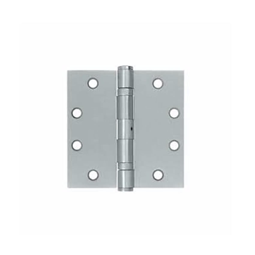 "Cal-Royal BB31-NRP<br>4 1/2"" Non Removable Ball Bearing Hinge (Set of 3)Commercial HingesCal-Royal - Door Resources"