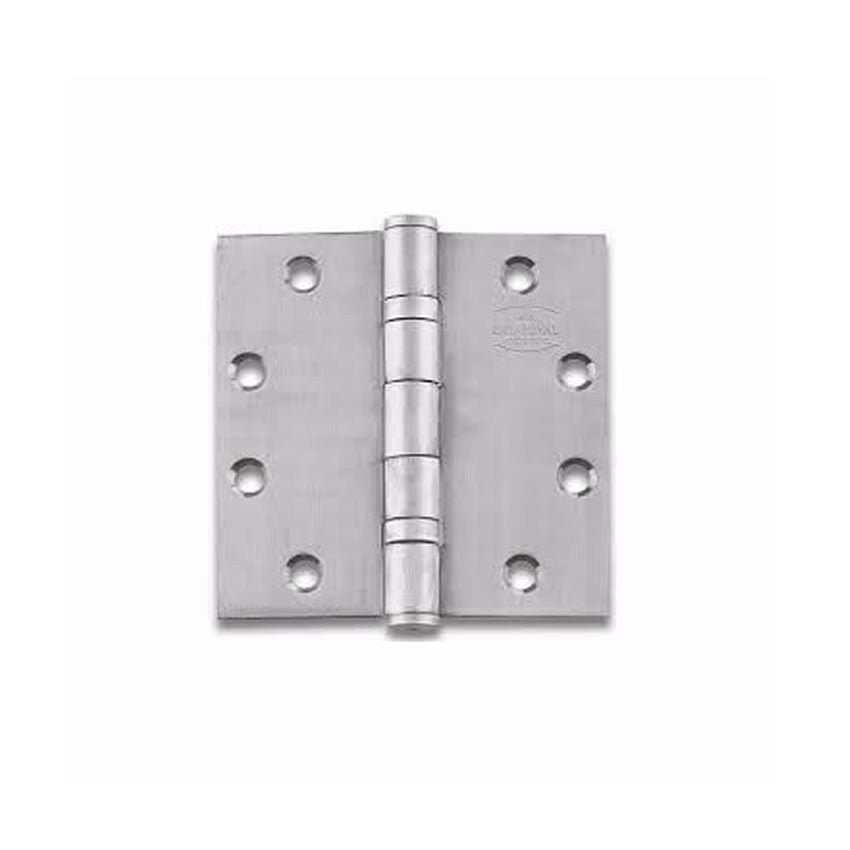 "Cal-Royal BB31<br>4 1/2"" Ball Bearing Hinge (Set of 3)Commercial HingesCal-Royal - Door Resources"