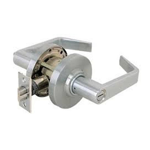 Cal-Royal XP20 Privacy Function Lever Lock, Grade 2