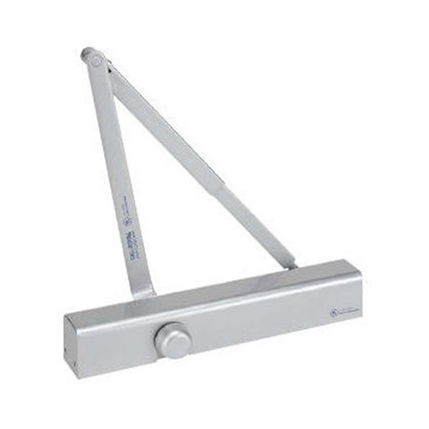 Cal-Royal CR801S Heavy Duty Door Closer w/ Slim Cover