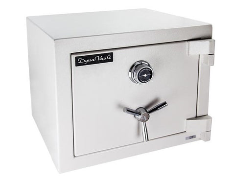 Hayman DV-1519 Dyna Vault Burglar & Fire Rated Safe