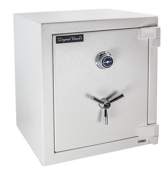 Hayman DV-2219 Dyna Vault Burglar & Fire Rated Safe