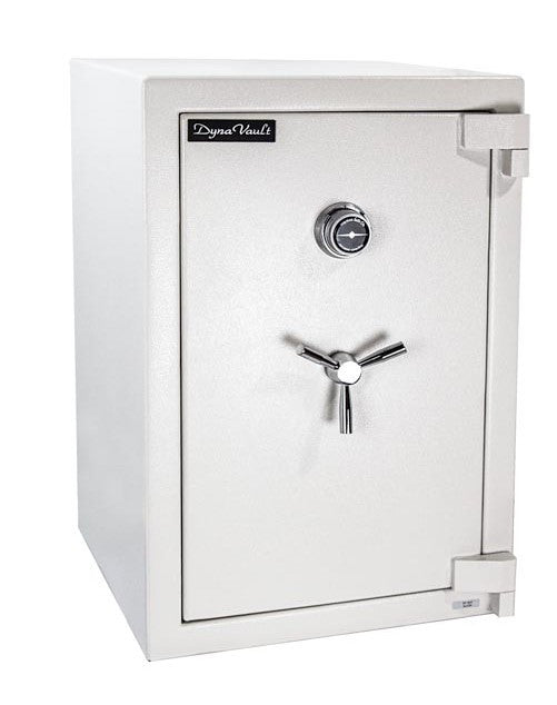 Hayman DV-3019 Dyna Vault Burglar & Fire Rated Safe