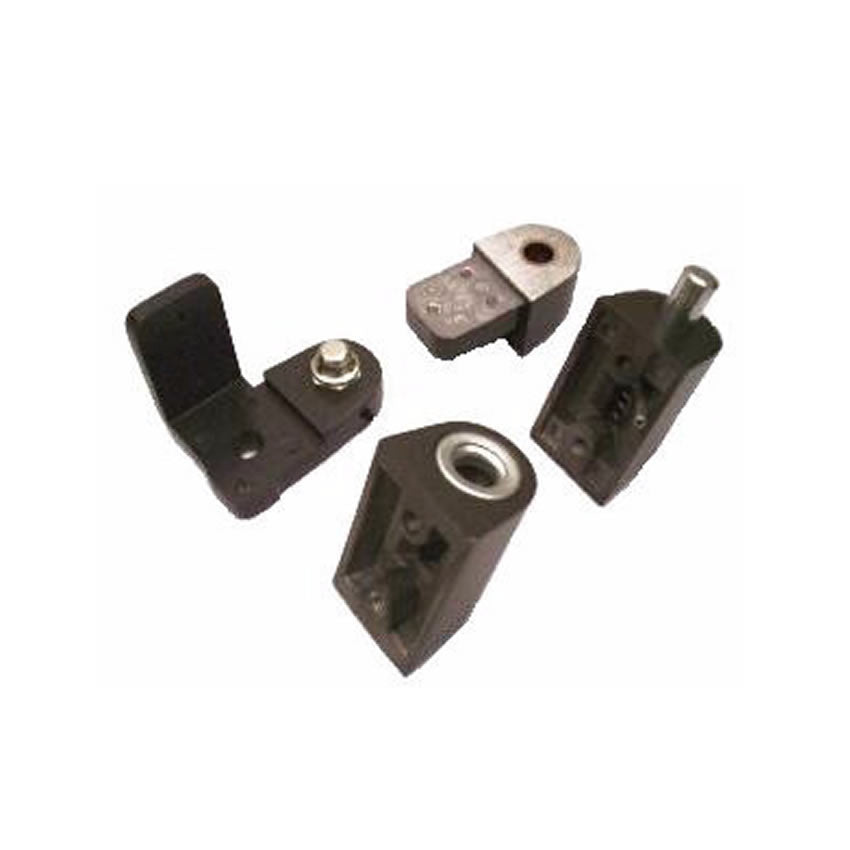 Door Resources J41 Pivot Hinge Set For Use On Pittco Amp Ppg