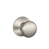 Schlage F10 PLY Plymouth Passage Knob