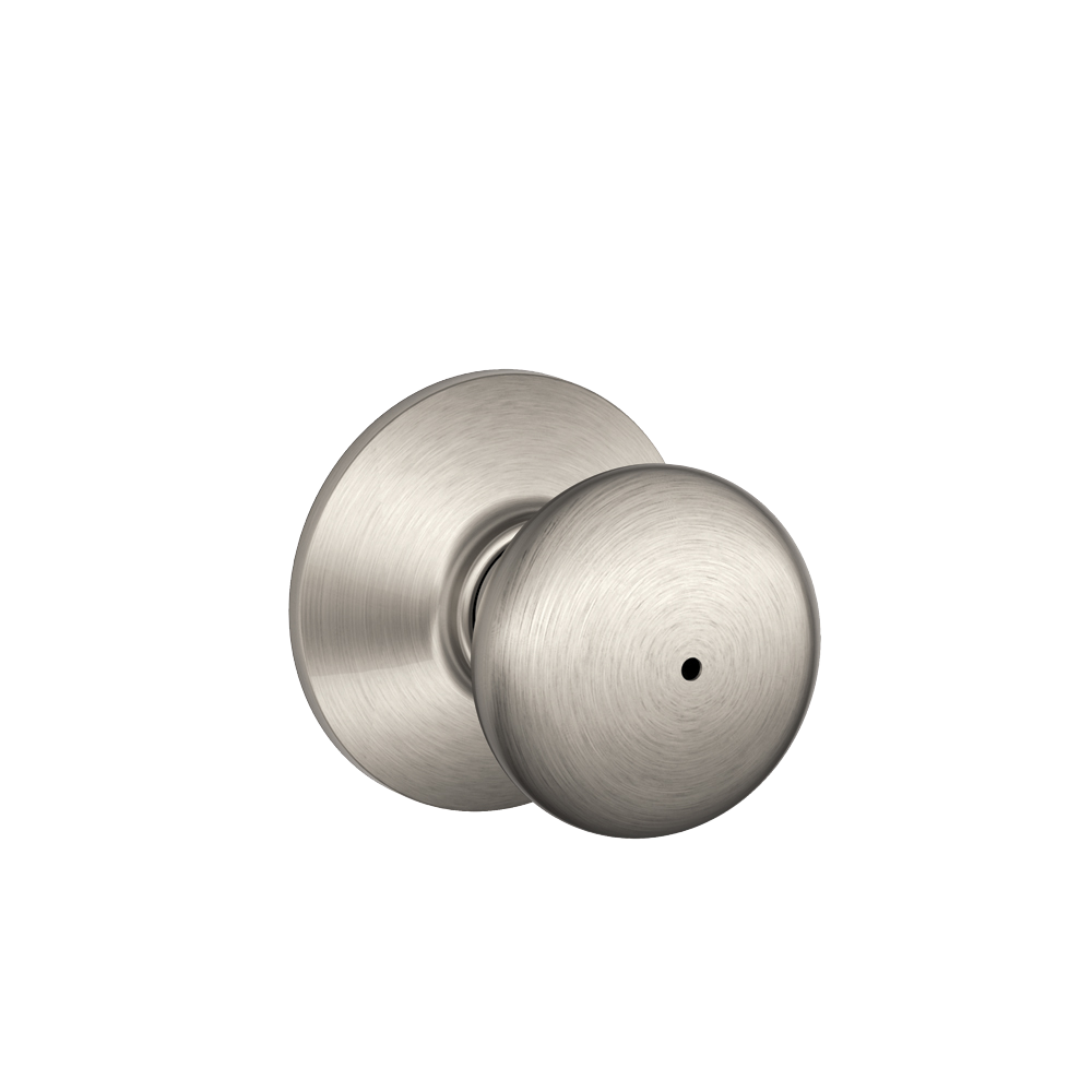 Schlage F40 PLY Plymouth Privacy Lock