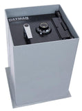 Hayman FS16 In-Floor Safe-Made In The USA