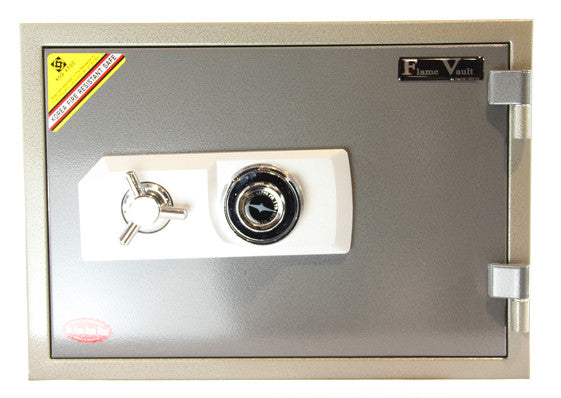 Hayman FV-137 Flame Vault Fire Rated Record Safe