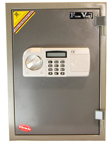 Hayman FV-151 Flame Vault Fire Rated Record Safe