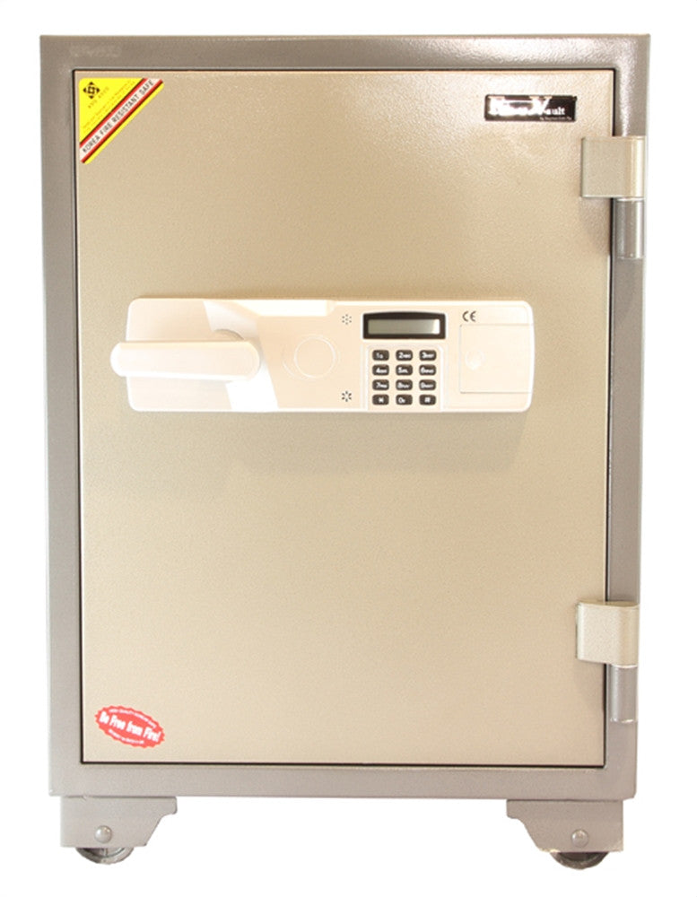 Hayman FV-275 Flame Vault Fire Rated Record Safe
