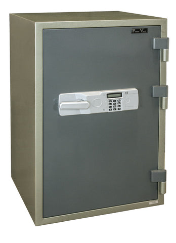 Hayman FV-2100E Flame Vault Fire Rated Record Safe