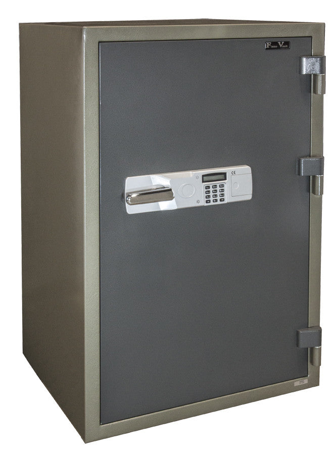 Hayman FV-2120E Flame Vault Fire Rated Record Safe