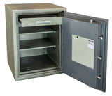 Hayman FV-288E Flame Vault Fire Rated Record Safe