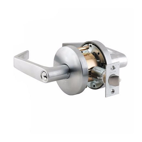 Falcon W561PD Classroom Function Lever Lock, Schlage C Keyway