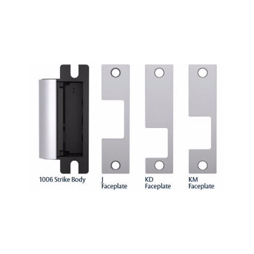 HES1006CLB630?v\=1488247292 strike door & lee 14 c commercial electric strike door lock kit HES 9600 Door Strike at fashall.co
