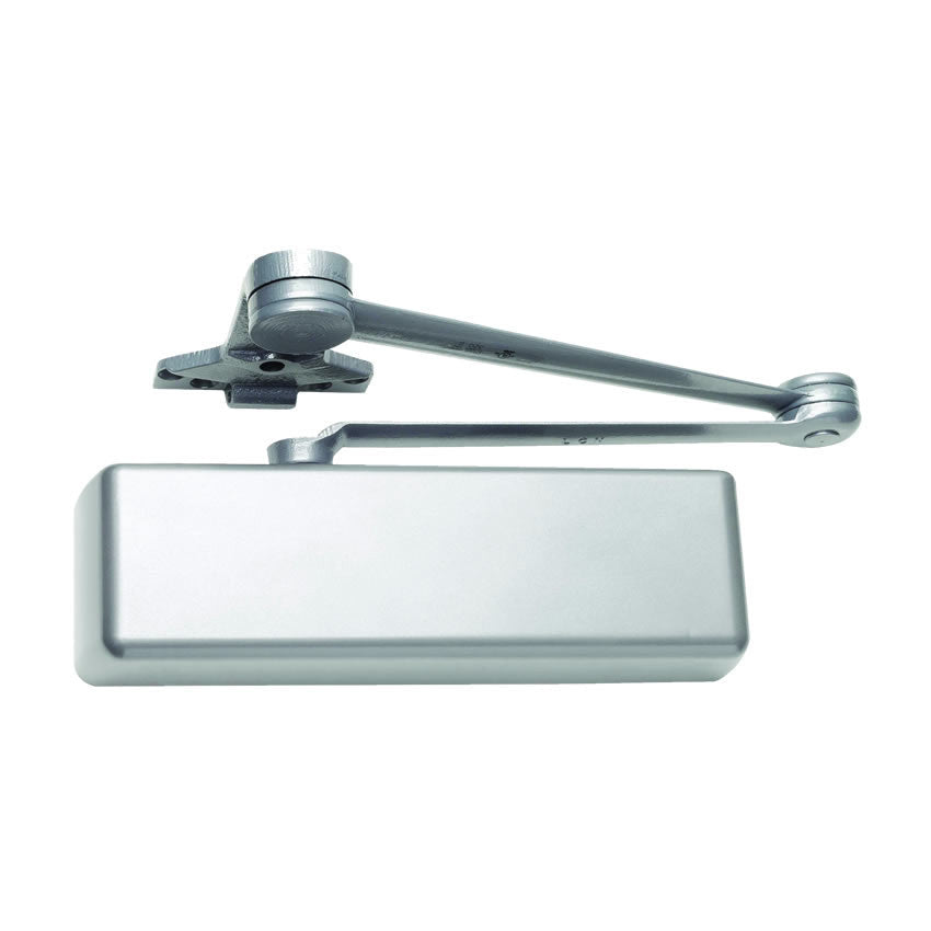 LCN 4040XP CUSH Heavy Duty Door Closer w/ Cush-N-Stop Arm