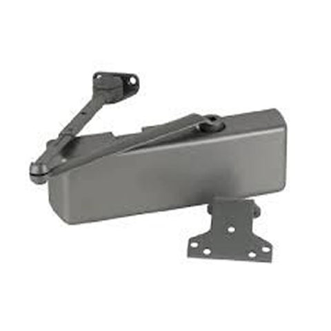 LCN 4040XP Hw/PA Heavy Duty HOLD OPEN Door Closer w/ Regular and Parallel Arm