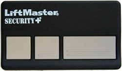 LiftMaster 973LM Three Button Remote