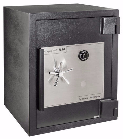 Hayman MV30-2518 UL Listed TL30 High Security Safe