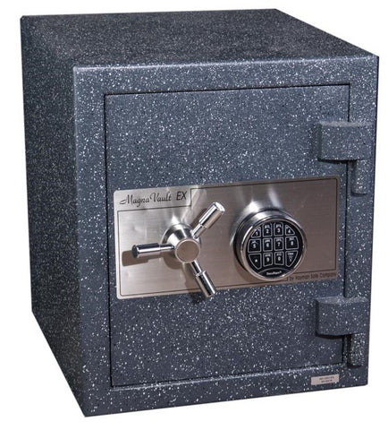Hayman MV EX-1512 Magna Vault Burglar & Fire Rated Safe