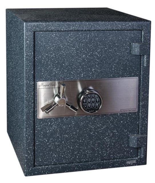 Hayman MV EX-2116 Magna Vault Burglar & Fire Rated Safe
