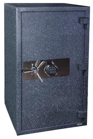 Hayman MV EX-4020 Magna Vault Burglar & Fire Rated Safe