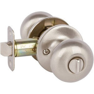 Callan 102T-SA Saxon Series Grade 3 Privacy Door Knob Set