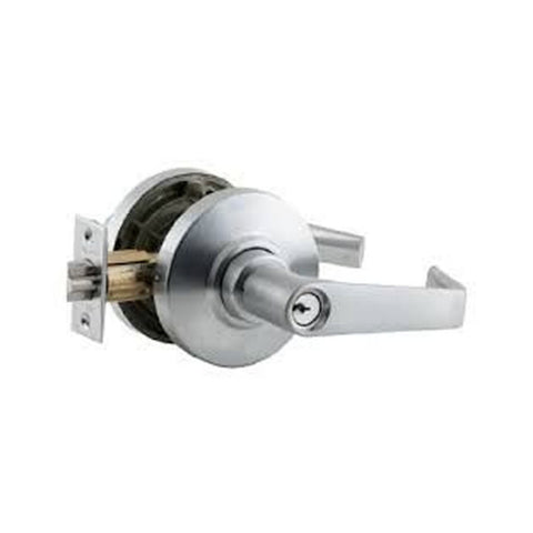 Schlage AL53PD Entrance Function Lever Lock