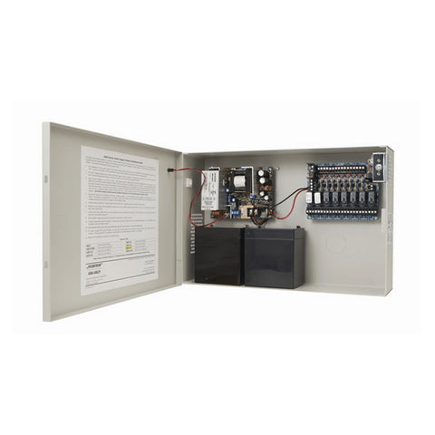 Securitron AQD3<br>Power SupplyPower SuppliesSecuritron - Door Resources