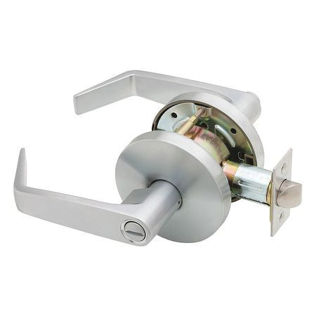 Falcon W301S Privacy Function Lever Lock