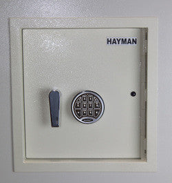 Hayman WS-7 In-Wall Safe