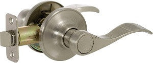 Callan 501T-BE Bennett Series Grade 3 Passage Door Lever Set