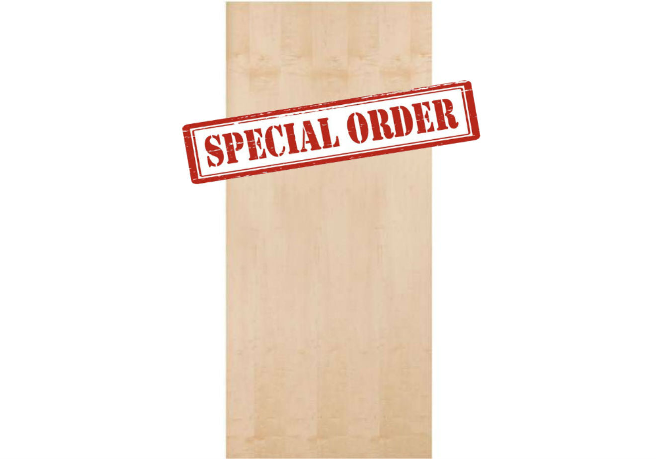 Birch 90 Minute Fire Rated Door
