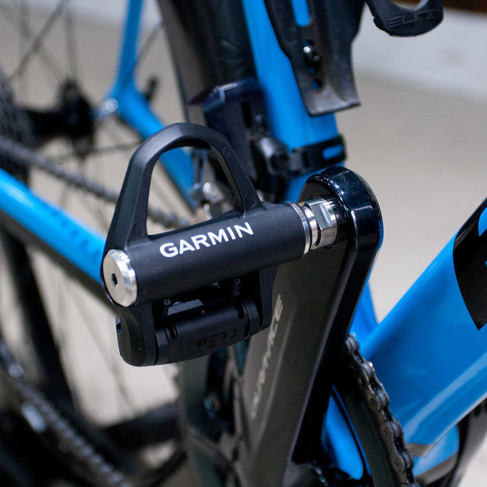 First Impressions: Garmin Vector 3 Pedals