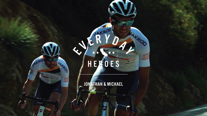 Franco Bikes Presents: Everyday Heroes - Climbing Together