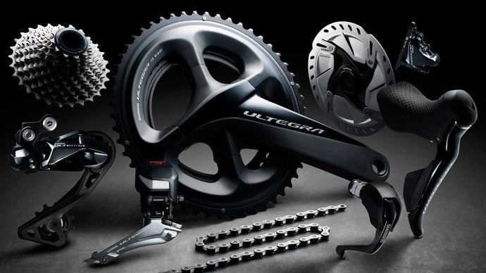 First Impression: Ultegra 8000