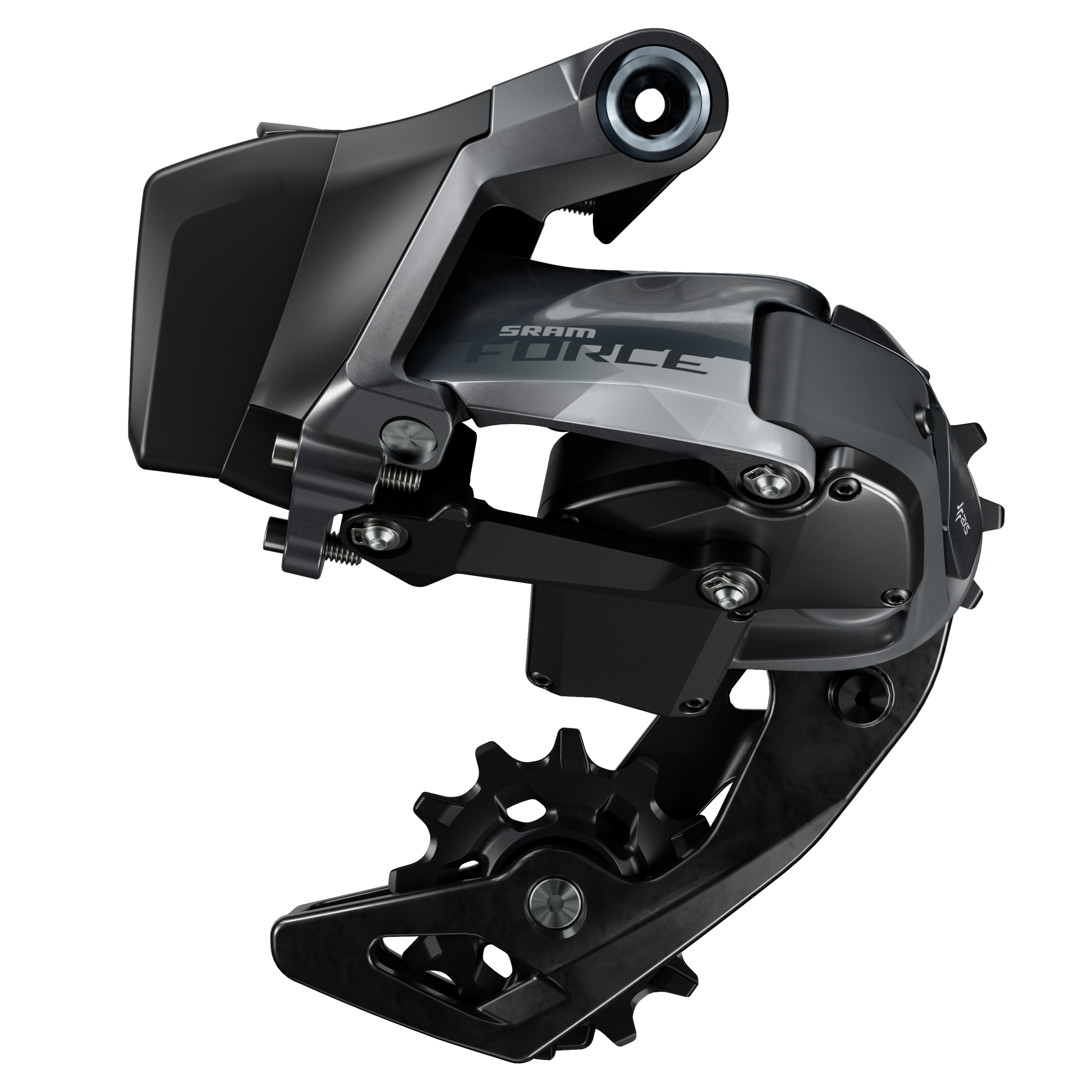 SRAM Force eTap AXS Wide Rear Derailleur