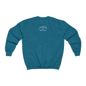 The Santa Monica Mountains 5: A unisex Heavy Blend™ Crewneck Sweatshirt