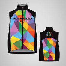 Load image into Gallery viewer, The 13 Wind Vest
