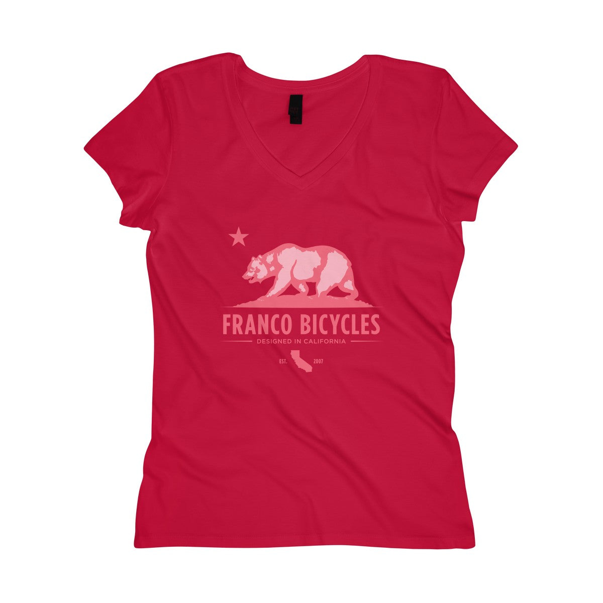 The Women's Bear Tee