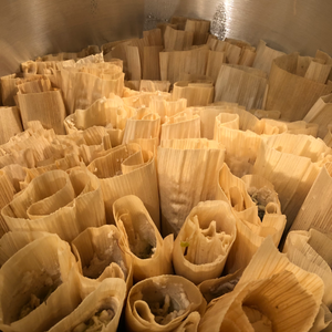 Tamales for the Out There