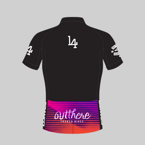 14 Out There Jersey (Pre-Order)