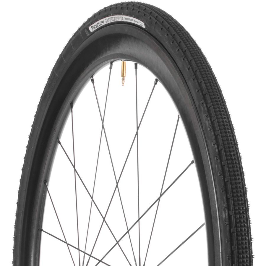 Panaracer GravelKing SK Tire - 700 x 38, Tubeless, Folding