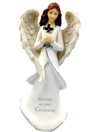 Christening - Heart Warmer Angel